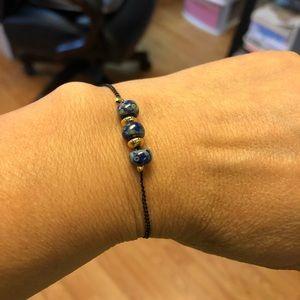 Delicate Bracelet 18k Gold Plated